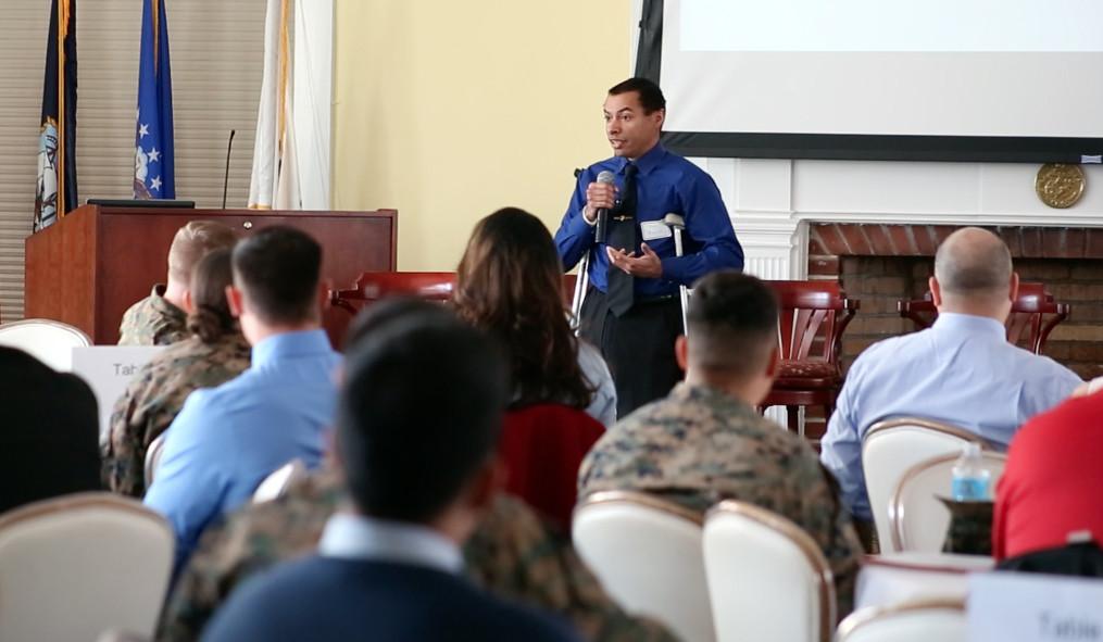 Military Employment Summits